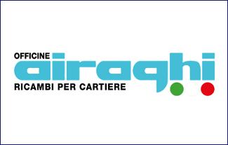 Officineairaghi, Officine Airaghi