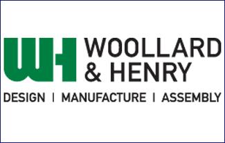Woollard & Henry, Woollard and Henry